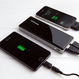 Tech Wimar Powerbank