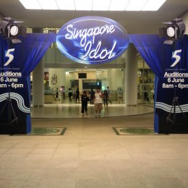 Fabrication Singapore Idol 01