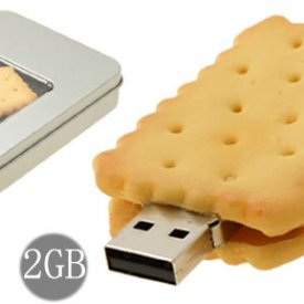 Tech Biscuit Flash Drive