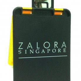 Ready-Made Zalora Luggage 01