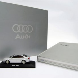 Custom Packaging Audi 01