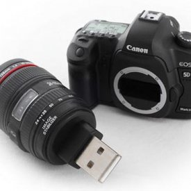 Tech Canon USB Drive