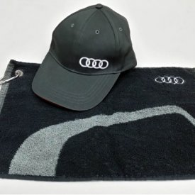 Fabric Printables Audi Towel