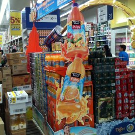 POS Display Minute Maid 02