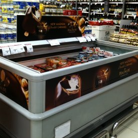 POS Display Magnum 02