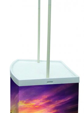 Display Stand Promotion Counter 03
