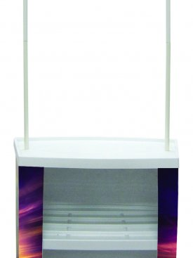 Display Stand Promotion Counter 04