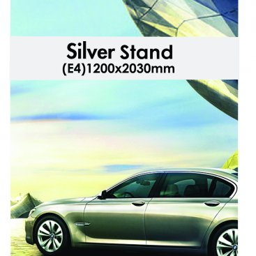 Display Stand Roll Up Banner 02