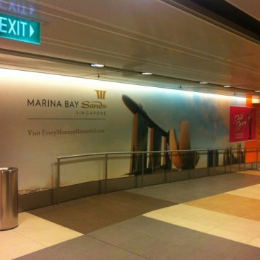 Large Format Outdoor Media : MBS