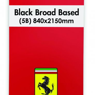 Display Stand Roll Up Banner 03