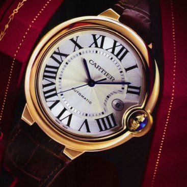Large Format Product : Cartier