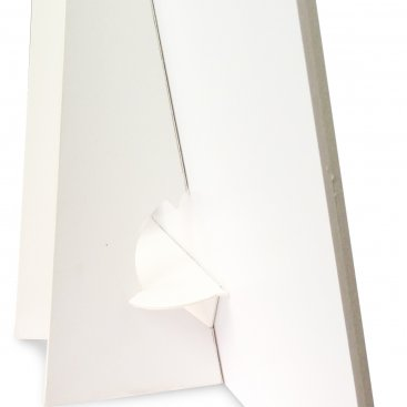 Display Stand Paper Stand 02