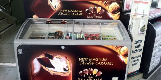 POS Display Magnum 01